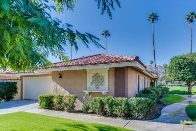Palm Desert Condo/Townhouse For Sale: 213 Seville Circle