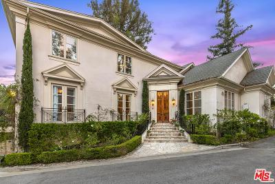 Los Angeles Single Family Home For Sale: 525 South Westgate Avenue