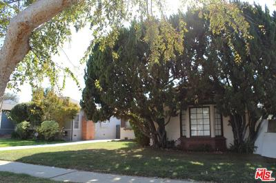 Single Family Home For Sale: 9106 Monte Mar Drive