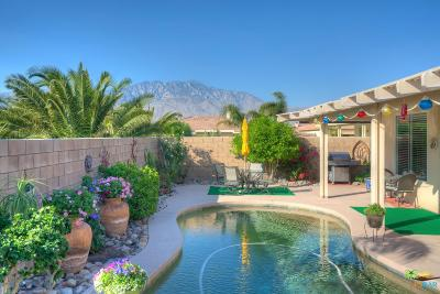 Cathedral City Single Family Home For Sale: 69427 Saint Andrews Road