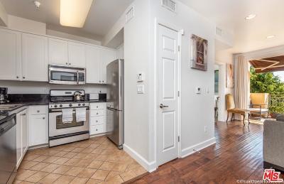 Condo/Townhouse For Sale: 6038 Carlton Way #305