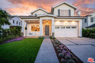 Los Angeles County Single Family Home For Sale: 126 South Westgate Avenue