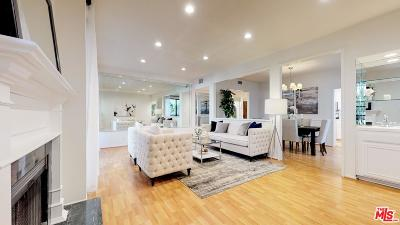 Los Angeles County Condo/Townhouse For Sale: 1630 South Bentley Avenue #102