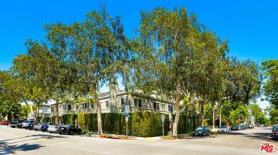 West Hollywood Rental For Rent: 1208 Havenhurst Drive