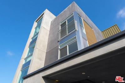 West Hollywood Rental For Rent: 1040 North Spaulding #3