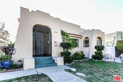 Residential Income For Sale: 936 South Lucerne