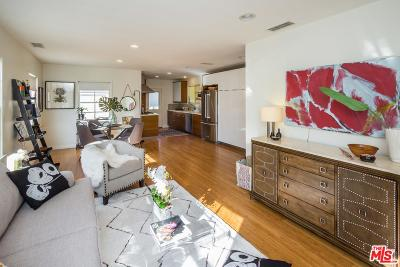 Culver City Single Family Home For Sale: 10757 Kelmore Street