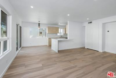 West Hollywood Rental For Rent: 560 North Kings Road #4