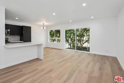 West Hollywood Rental For Rent: 560 North Kings Road #5