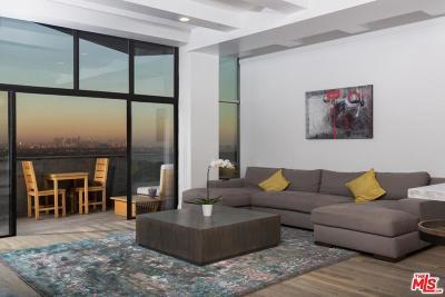 West Hollywood Rental For Rent: 1155 North La Cienega #PH3