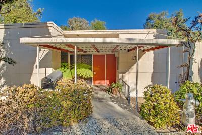 Beverly Hills Single Family Home For Sale: 1124 Summit Drive