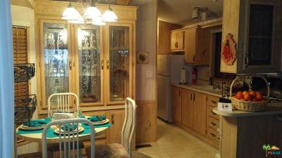 Cathedral City North (335), Cathedral City South (336) Mobile Home For Sale: 69801 Ramon #192