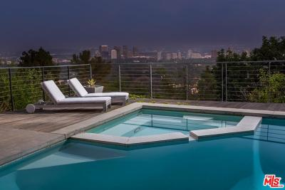 Beverly Hills Rental For Rent: 10134 Angelo View Drive