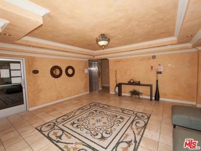 Rental For Rent: 1154 South Barrington Avenue #103