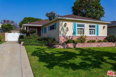 Single Family Home Sold: 6447 West 77th Street
