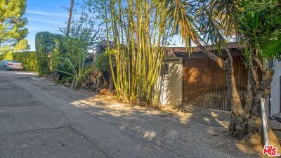 Los Angeles County Single Family Home For Sale: 7459 Palo Vista Drive
