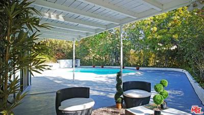 Beverly Hills Rental For Rent: 1150 Laurel Way