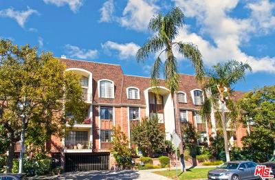Los Angeles County Condo/Townhouse For Sale: 11939 Gorham Avenue #205