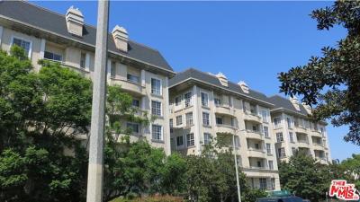 Los Angeles County Rental For Rent: 8811 Burton Way #501