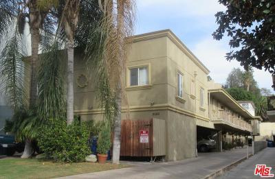 Los Angeles Rental For Rent: 2150 North Beachwood Drive