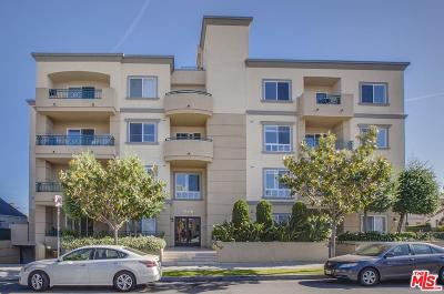Beverlywood Vicinity (C09) Condo/Townhouse For Sale: 8866 Alcott Street #PH2