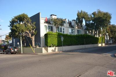 Marina Del Rey Rental For Rent: 100 Driftwood Street #2