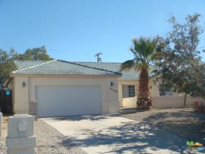 Desert Hot Springs Single Family Home For Sale: 12200 Sumac Drive