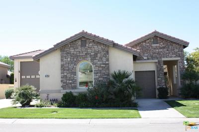 Indio Single Family Home For Sale: 82725 Field Lane