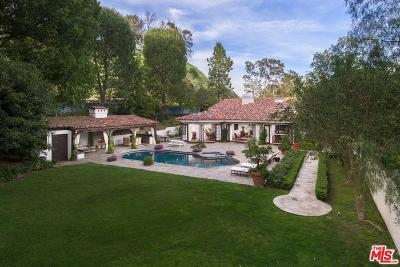 Beverly Hills Rental For Rent: 12096 Summit Circle