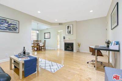 Condo/Townhouse For Sale: 945 North Hudson Avenue #104