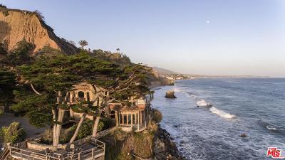 Malibu CA Rental For Rent: $100,000