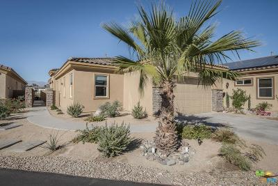 Cathedral City Single Family Home For Sale: 67296 Lakota Court