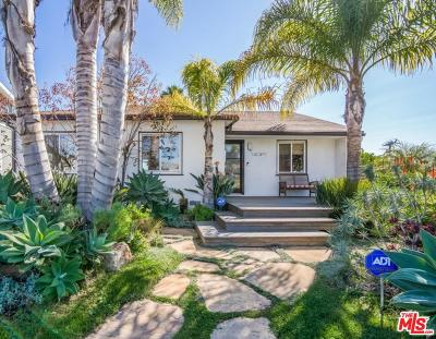 Los Angeles Single Family Home For Sale: 12312 Dewey Street