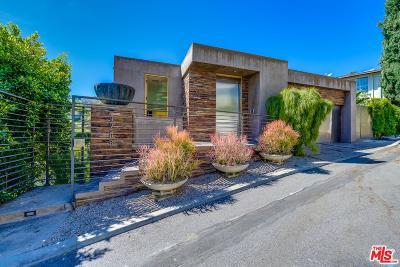 Single Family Home For Sale: 9288 Sierra Mar Drive