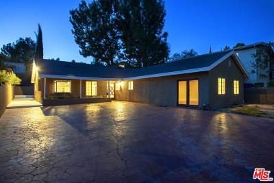 Single Family Home For Sale: 12605 Lithuania Drive