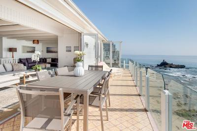 Malibu Single Family Home For Sale: 20000 Pacific Coast Highway