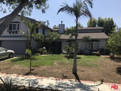 Anaheim Single Family Home For Sale: 5250 East Gerda Drive