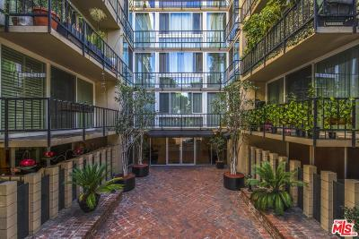 Beverly Hills Condo/Townhouse For Sale: 9950 Durant Drive #205