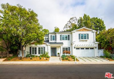 Los Angeles Single Family Home For Sale: 2448 Pesquera Drive