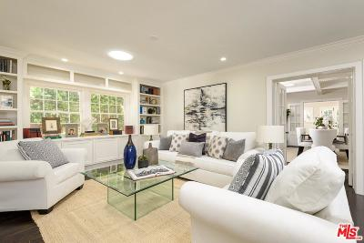 Los Angeles County Single Family Home For Sale: 11344 Isleta Street
