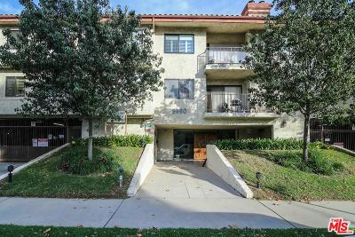 Chatsworth Condo/Townhouse For Sale: 9960 Owensmouth Avenue #20