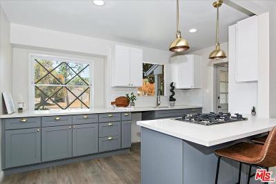 Single Family Home For Sale: 16438 Plummer Street