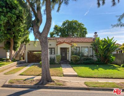 Single Family Home For Sale: 1038 Pacific Street