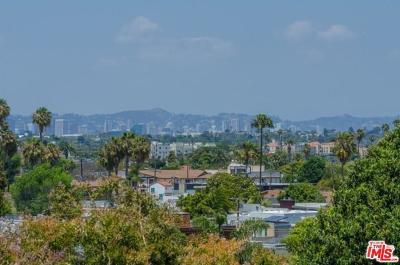 Marina Del Rey Rental For Rent: 4337 Marina City Drive #145