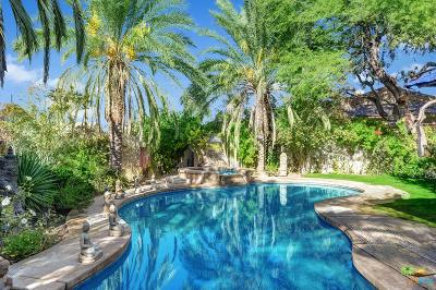 Rancho Mirage Single Family Home For Sale: 5 Voltaire Court