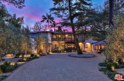Single Family Home For Sale: 173 North Anita Avenue