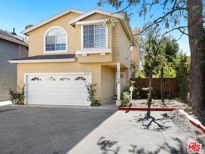 Condo/Townhouse For Sale: 9165 Noble Avenue