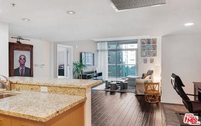 Marina Del Rey Rental For Rent: 13700 Marina Pointe Drive #926
