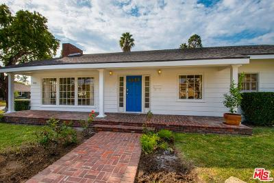 Single Family Home For Sale: 6161 Shenandoah Avenue