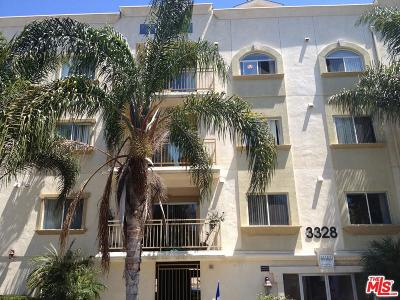 Beverlywood Vicinity (C09) Rental For Rent: 3328 Oakhurst Avenue #302